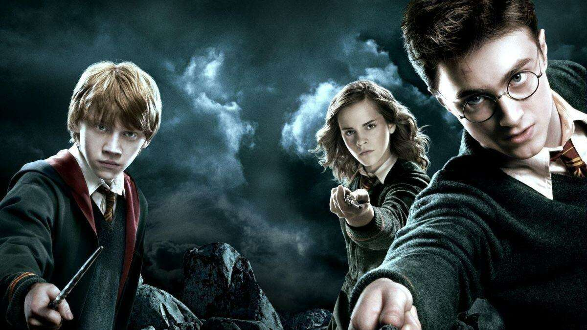 Harry Potter and the Chamber of Secrets will be screenedSaturday, Sept. 19, at 2 p.m., at The Ridgefield Playhouse.