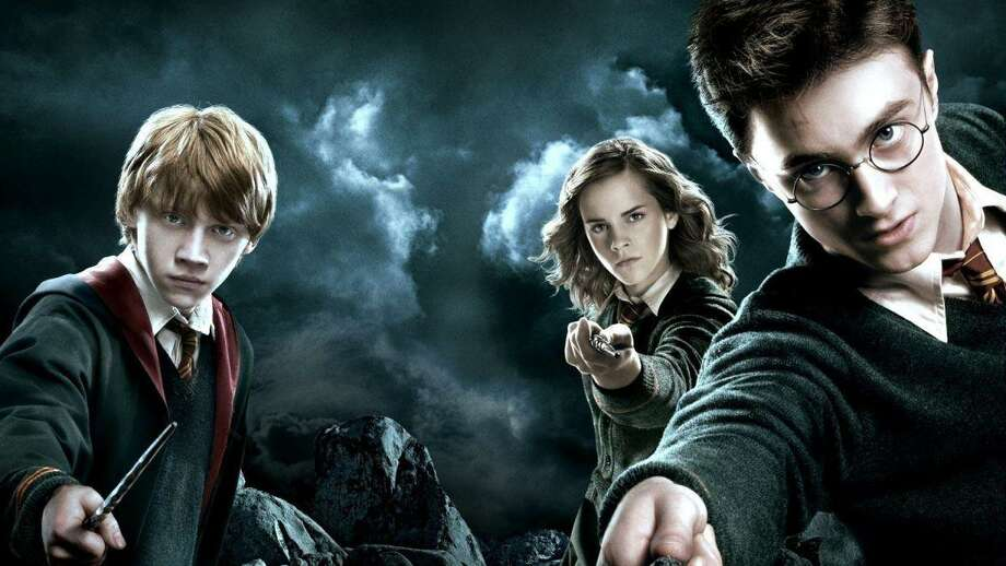 Harry Potter and the Chamber of Secrets will be screenedSaturday, Sept. 19, at 2 p.m., at The Ridgefield Playhouse. Photo: Contributed / The Ridgefield Playhouse