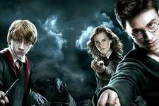 Harry Potter and the Chamber of Secrets will be screened Saturday, Sept. 19, at 2 p.m., at The Ridgefield Playhouse.