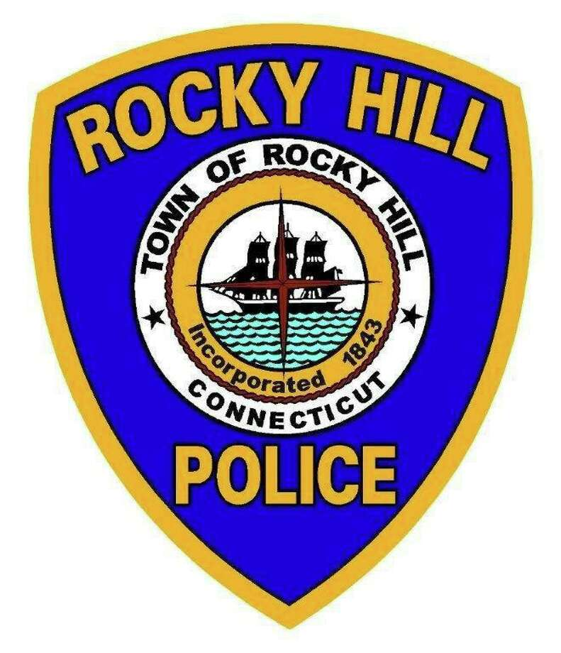 A Rocky Hill homeowner interrupted a vehicle burglary in the driveway of their residence early Thursday morning and left the house to confront the suspect. As the suspect fled in an SUV, a gunshot was fired from the fleeing vehicle, police said. There were no reported injuries. Photo: Rocky Hill Police Department
