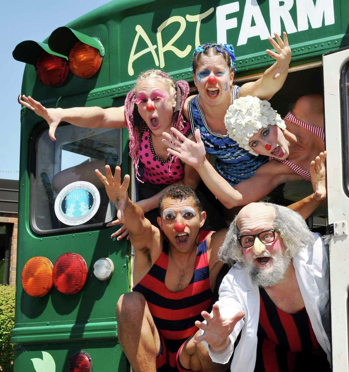 Artfarm of Middletown