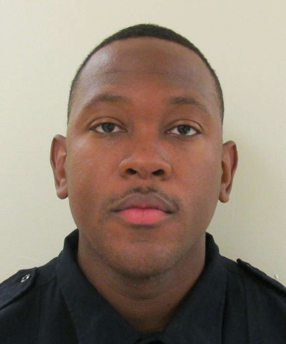 Bexar County Sheriff's Deputy Andre Winston, 25, was fired after being arrested on a 2018 warrant.