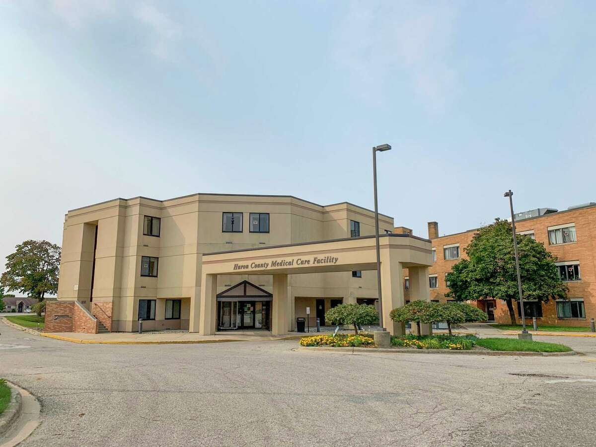 Michigan's Nursing Home Task Force submitted their final recommendations to the governor, endorsing multiple solutions to issues involving residents quality of life, staffing, and resource availability. (Paige Withey/Huron Daily Tribune)