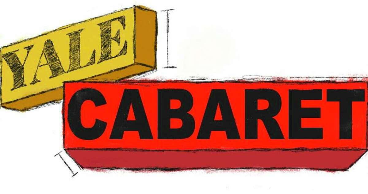 The Cabaret logo.