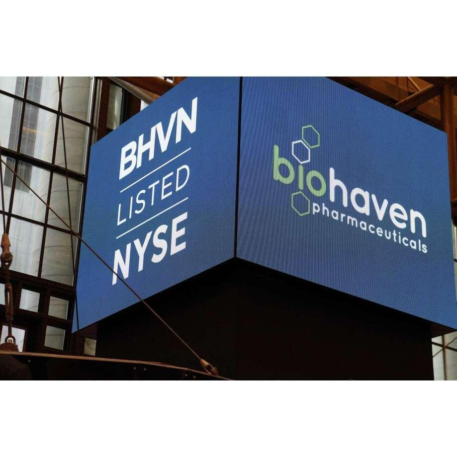 Biohaven Pharmaceuticals Photo: Biohaven Pharmaceutical Holding / Biohaven Pharmaceutical Holding