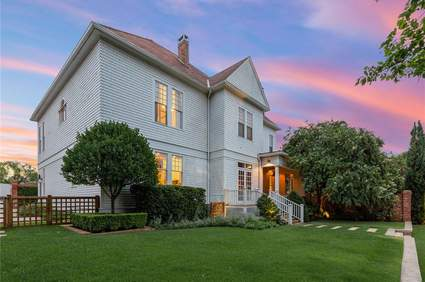 historic home for sale