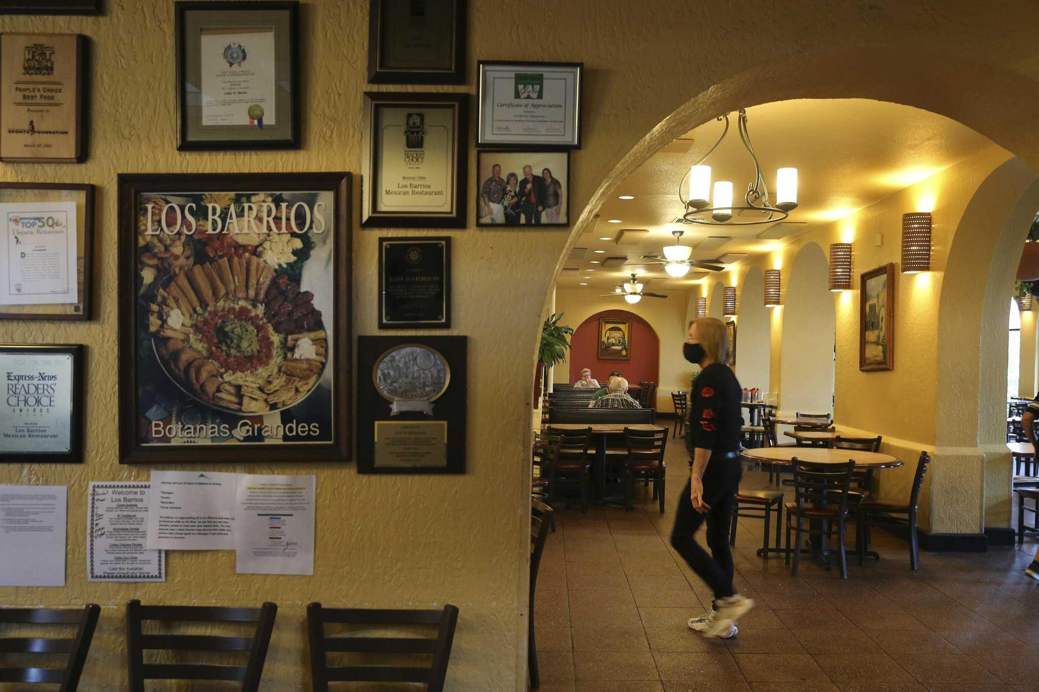 Gov. Abbott's latest order not a game changer for many San Antonio restaurants