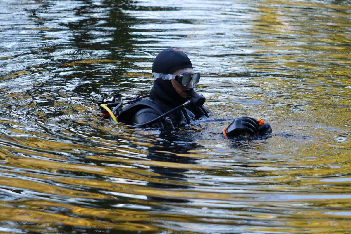 A few members of the Unionville fire department recently purchased dive equipment with their own money to be better prepared to serve the public.