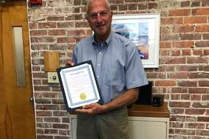 Mayor Mark Lauretti proclaimed Sept. 17-23 as Constitution Week.