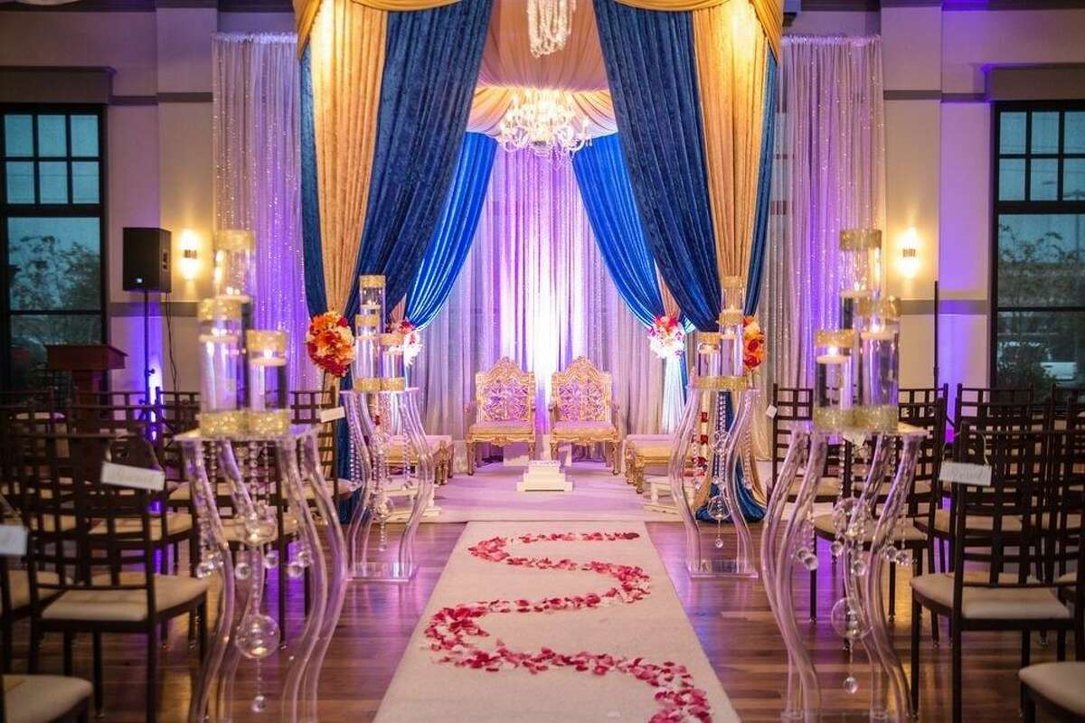 The ARK event venue offers space for weddings, social gatherings and corporate events.