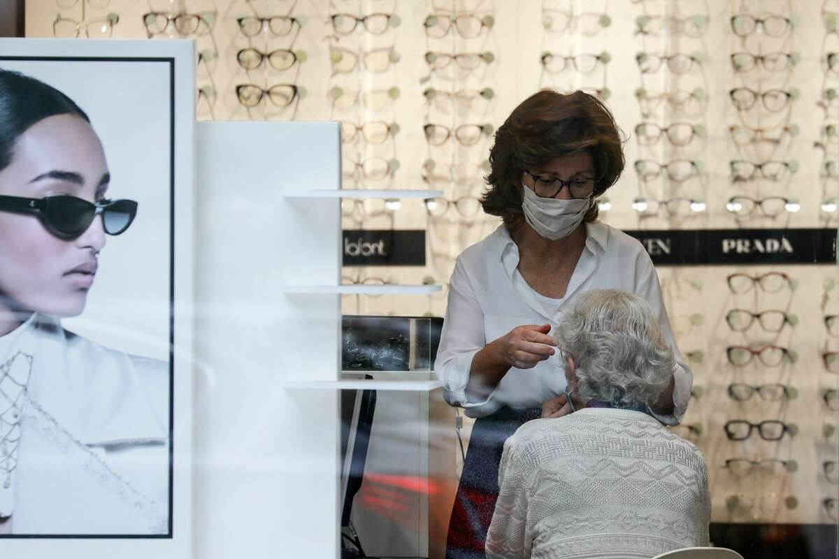 A recent study suggests that wearing eyeglasses may actually lower your risk for catching COVID-19. According to a new study published in JAMA Opthamology, researchers discovered an interesting trend in China.  Scientists found that people in Wuhan, China who wore eyeglasses at least eight hours a day had a lower chance of contracting the virus.