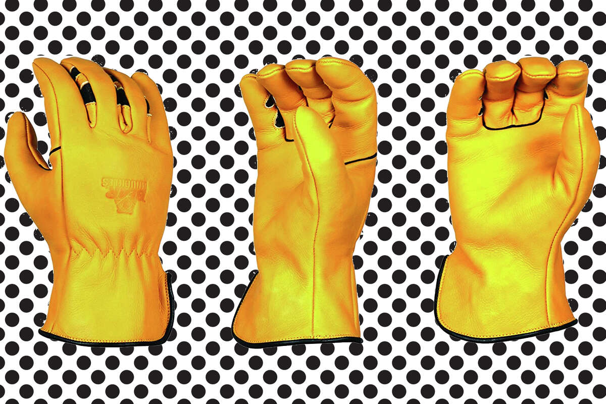 Bear Knuckles Work Gloves are On Saleat Woot