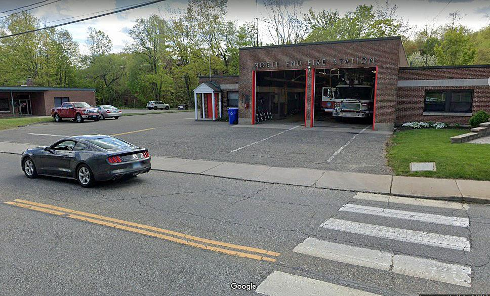 Relocation of Torrington firefighters delayed