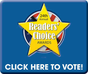 Readers' Choice voting