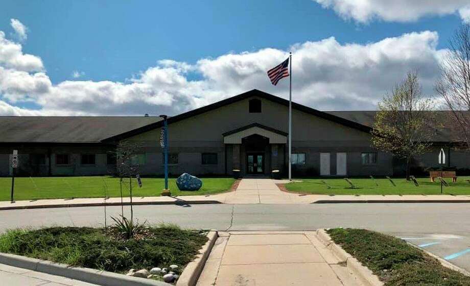 Enrollment is up at at Evart Public Schools. Initially, the school district had anticipated a decline in students due to concerns surrounding COVID-19. (Courtesy photo)