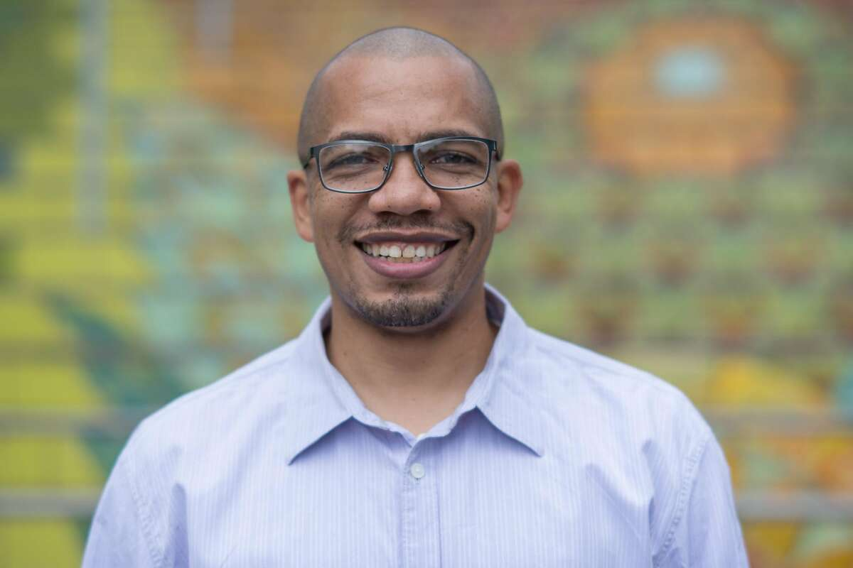 Kevine Boggess, candidate San Francisco Board of Education