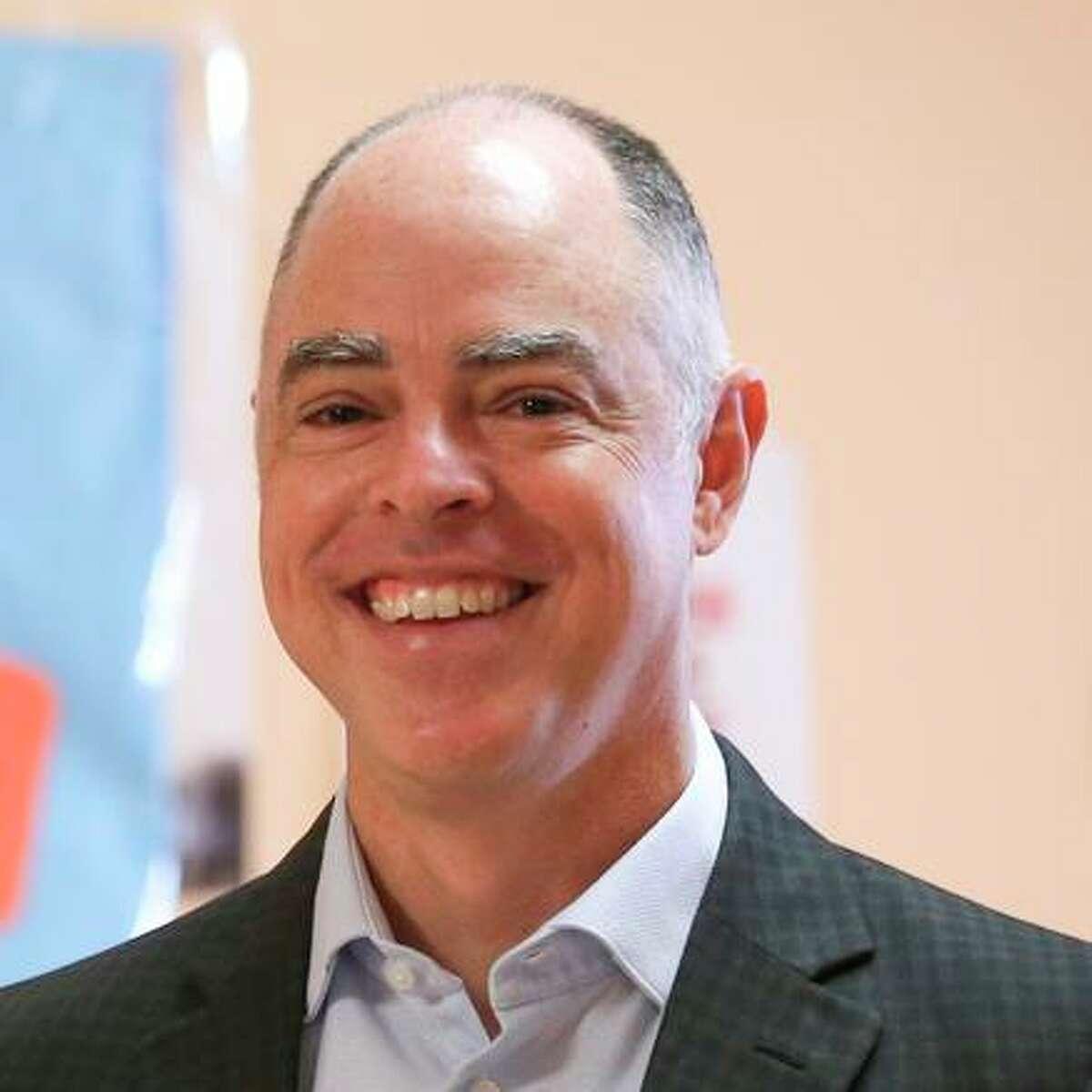 Matt Alexander, candidate for San Francisco Board of Education