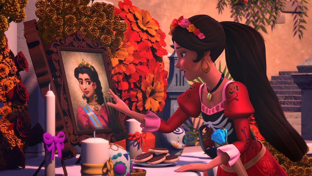 Elena of Avalor bids farewell as Disney's first Latina princess that inspired a generation of Latinx kids