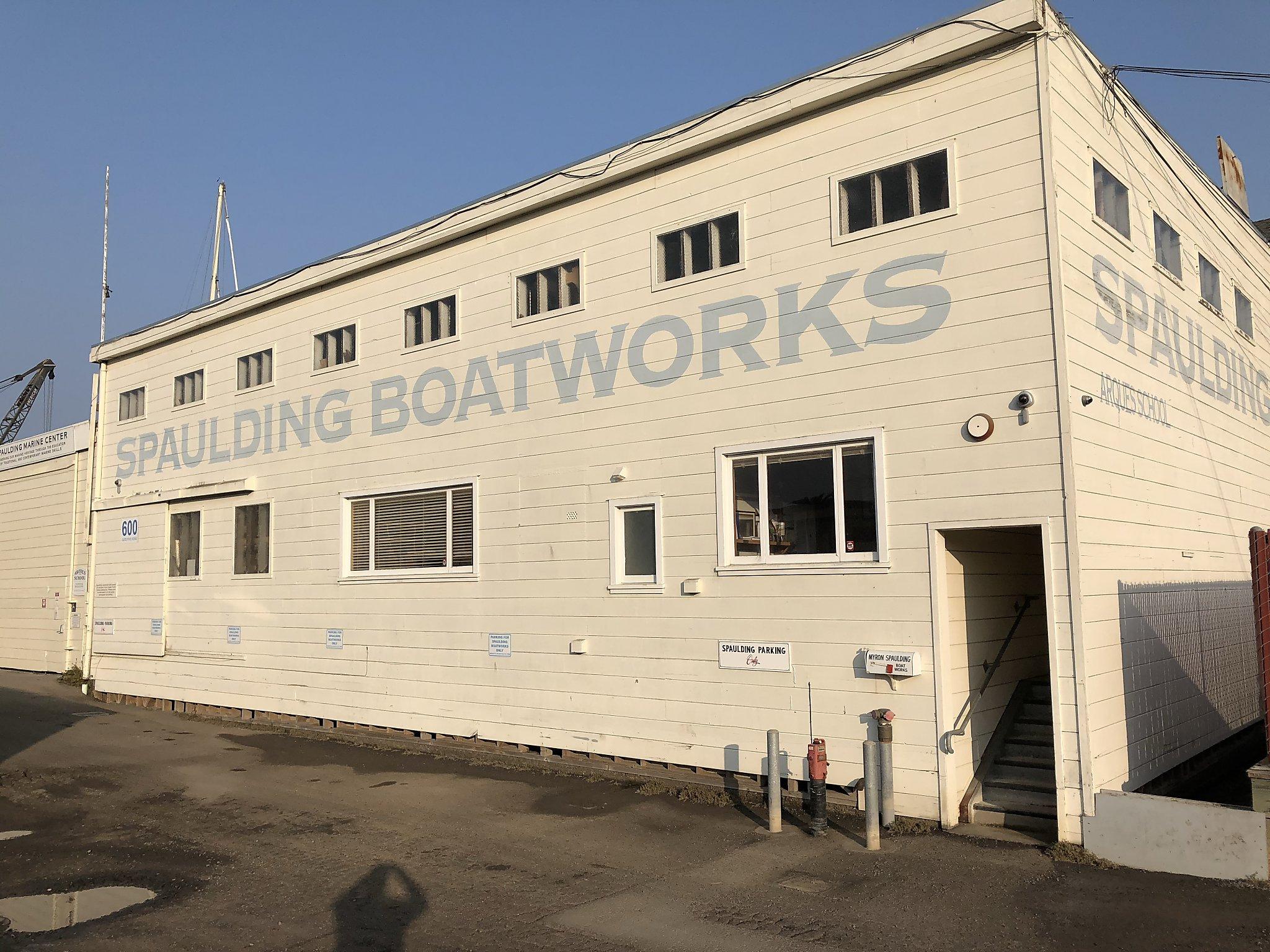 Sausalito affordable housing push for old Marinship shipyard stirs passions