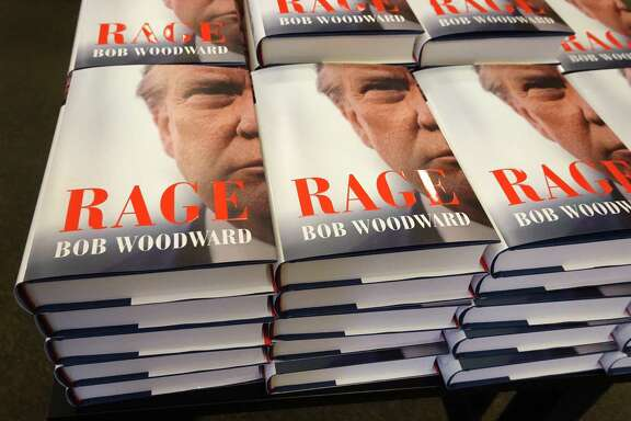 "Readers continue to react to the revelations about the president in ""Rage,"" by Bob Woodward."