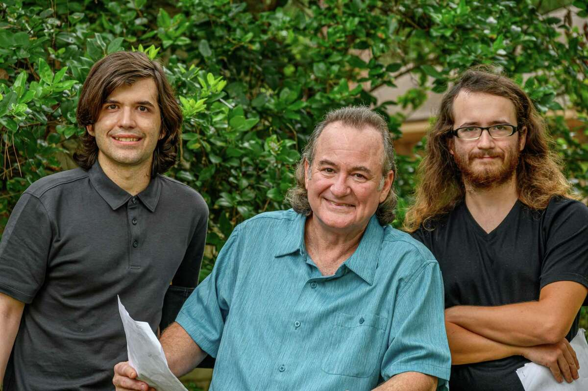 Local family of artists Taylor, David and Hunter Born. David, center, is one of the hardest working character actors in America who has managed to create an incredibly rewarding lifelong performing career from his Timber Lakes Timber Ridge home, a neighboring town of The Woodlands, working jobs in the New Mexico to Atlanta entertainment corridor.