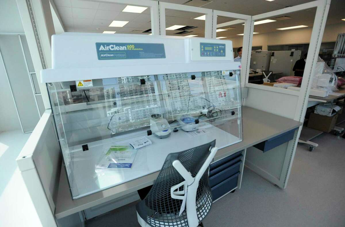 Sema4 has opened its new lab at 62 Southfield Ave., in Stamford, Conn.