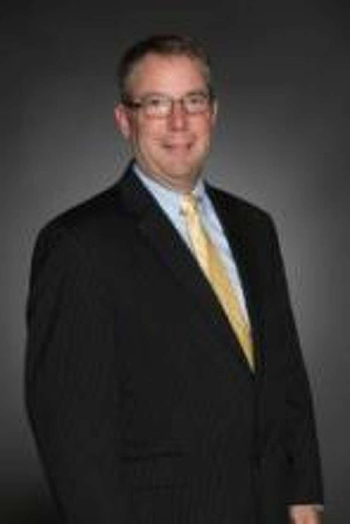 Doug Evans of the NENYPGA. (Courtesy of Capital Area Golf)