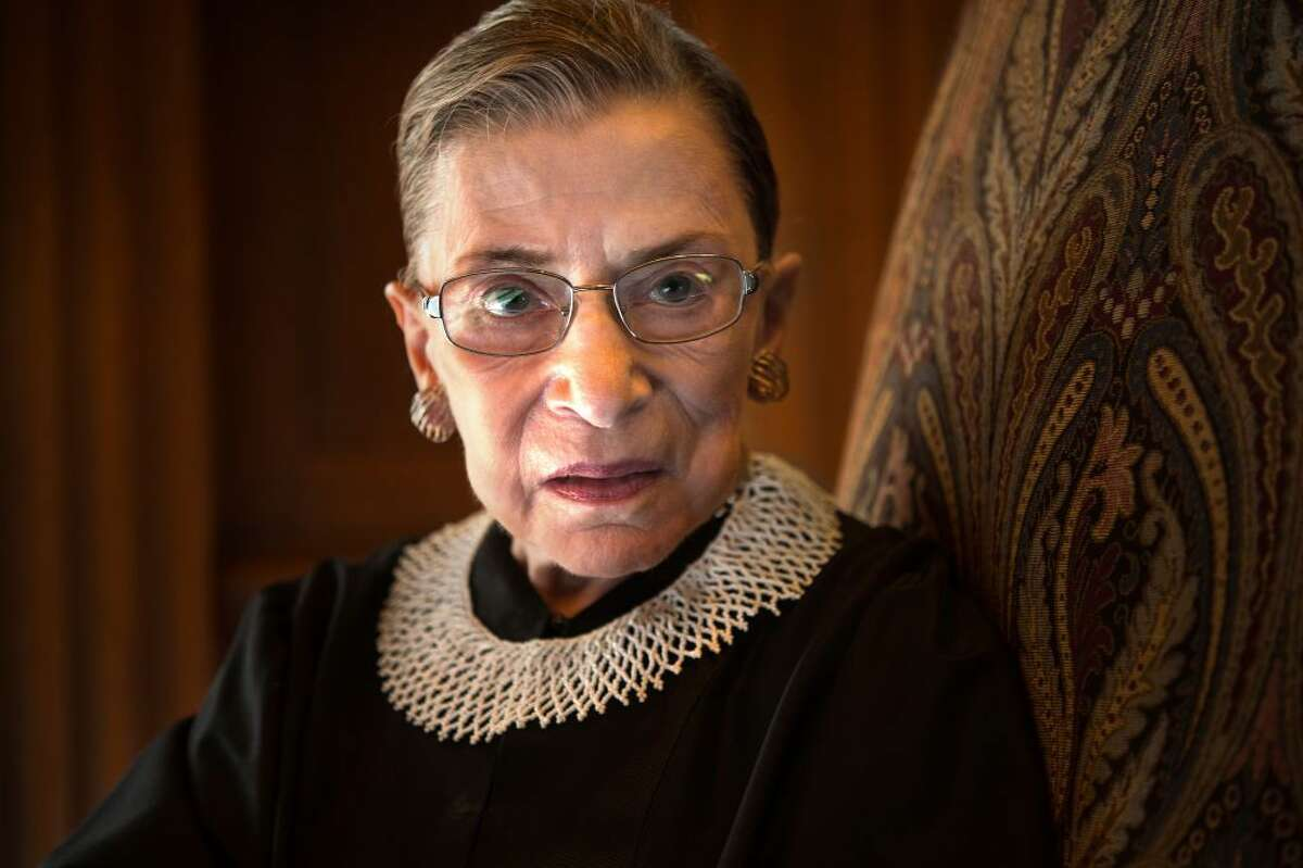 Life Lessons From Ruth Bader Ginsburg: Ruth Bader Ginsburg has died at age 87. In her memory, read RBG quotes and Ruth Bader Ginsburg inspiring words here.