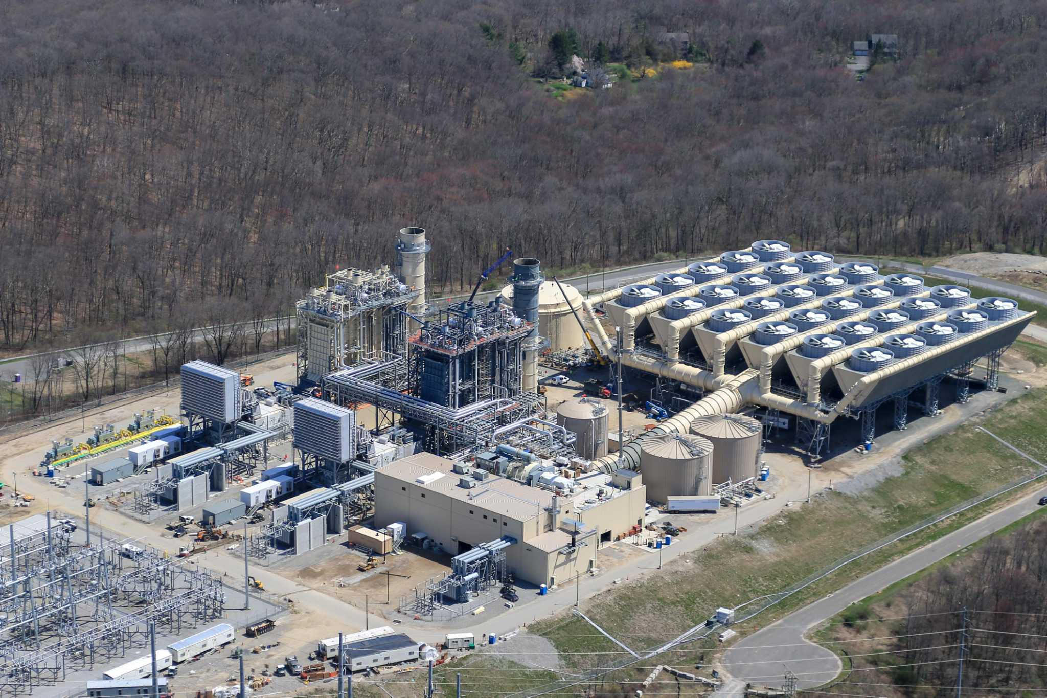 nhregister.com - Luther Turmelle - Israeli company seeks to buy Oxford power plant owner
