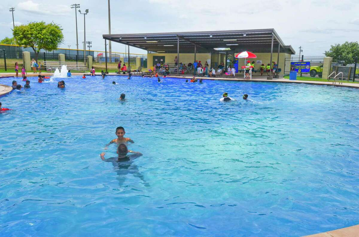 Laredo City Council is again discussing the possibility and the feasibility of building a municipal water park amid the pandemic.