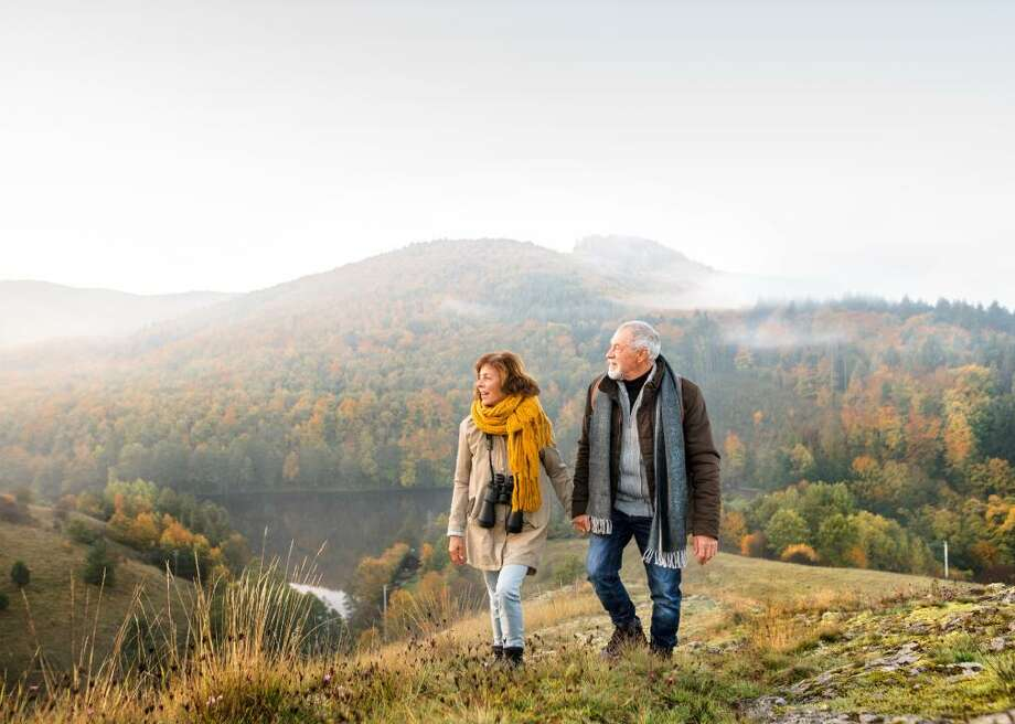 "Best counties for retirees in America There are more than 3,000 counties in the United States. So choosing the ""perfect"" one for retirement can be both exciting and stressful. The average American retires at age 62, but they've likely been exploring retirement options long before then. Anyone planning retirement may decide that they want to live in the place they vacation every year, or that little town they found during their last cruise. They may choose to live where their grandchildren are, or where they can enjoy the activities they couldn't when they were working. But maybe they have no idea where they want to go. Maybe they have a list of 10 potential candidates, and can't decide. They've come to the right place. Stacker took some of the legwork out of the research. It compiled a list of the best places to live using data from Niche. Niche ranks counties based on a variety of factors including weather, entertainment, and cost of living. Read more on their methodology here. A maximum of 10 counties from each state were included, so there's a good mix from around the country. So, whether a retiree is most interested in maximum sunshine, coastal splendor, championship golf, or endless shopping, this list will have options for every taste—and budget. How about a coastal home at the top of Michigan, with quick access to world-famous fudge? Or maybe something on the west coast of Florida, with loads of restaurants, and a nearby cruise port? Not feeling those? There's a place in Tennessee, with a replica... Photo: Halfpoint // Shutterstock"