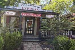 Whistle Stop Tea Room, 107 Commerce St., Tomball.