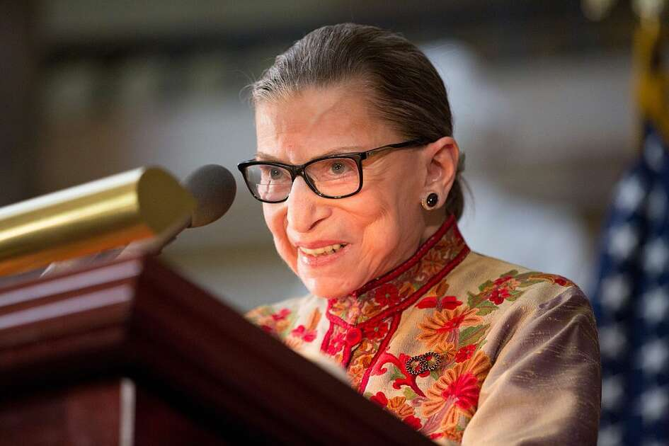 15 Powerful Quotes From Ruth Bader Ginsburg: We found 15 of Supreme Court Justice Ruth Bader Ginsburg's most iconic quotes about women's rights, activism, and even love that will continue to impact generations to come.