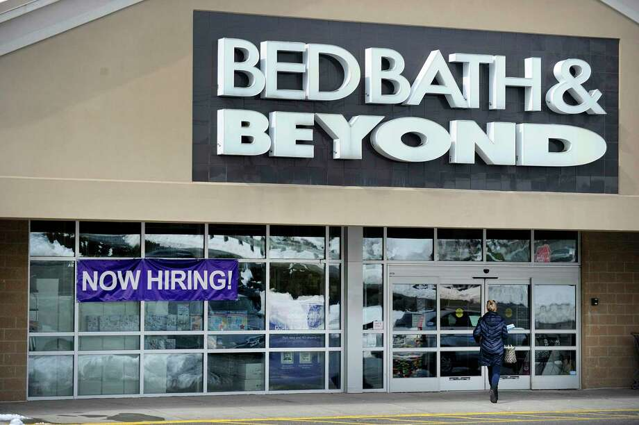 Bed Bath & Beyond will close four state locations, according to a report in USA Today. Photo: Carol Kaliff / Hearst Connecticut Media / The News-Times