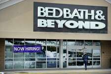 Bed Bath & Beyond will close four state locations, according to a report in USA Today.