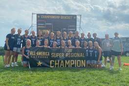 The CONNY Command girls lacrosse team won the East Regional Championship tournament, recently in Pennsylvania. By winning the title, the CONNY team, comprised of high school freshmen and sophomores from Connecticut and lower Westchester County, qualified for the Under Armour All-America Lacrosse National Championship tournament in Virginia Beach, Va., in October.