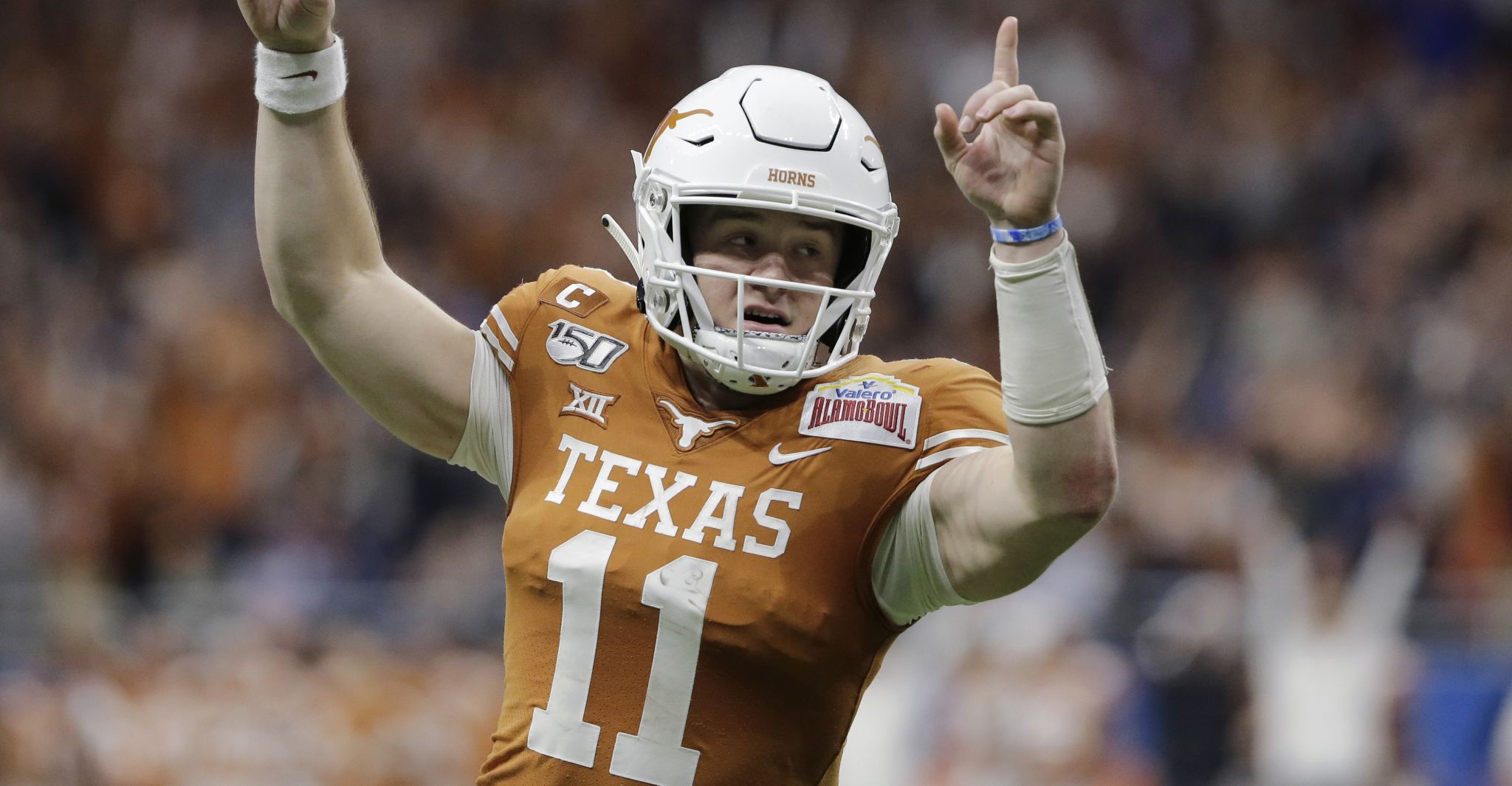 Texas college football rankings: Longhorns look to improve on No. 1