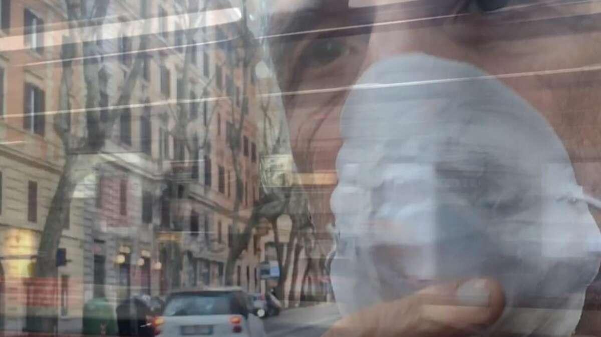 Director: Abel FerraraWith: Abel Ferrara, Willem DafoeRunning time: 1 hour 5 minutes