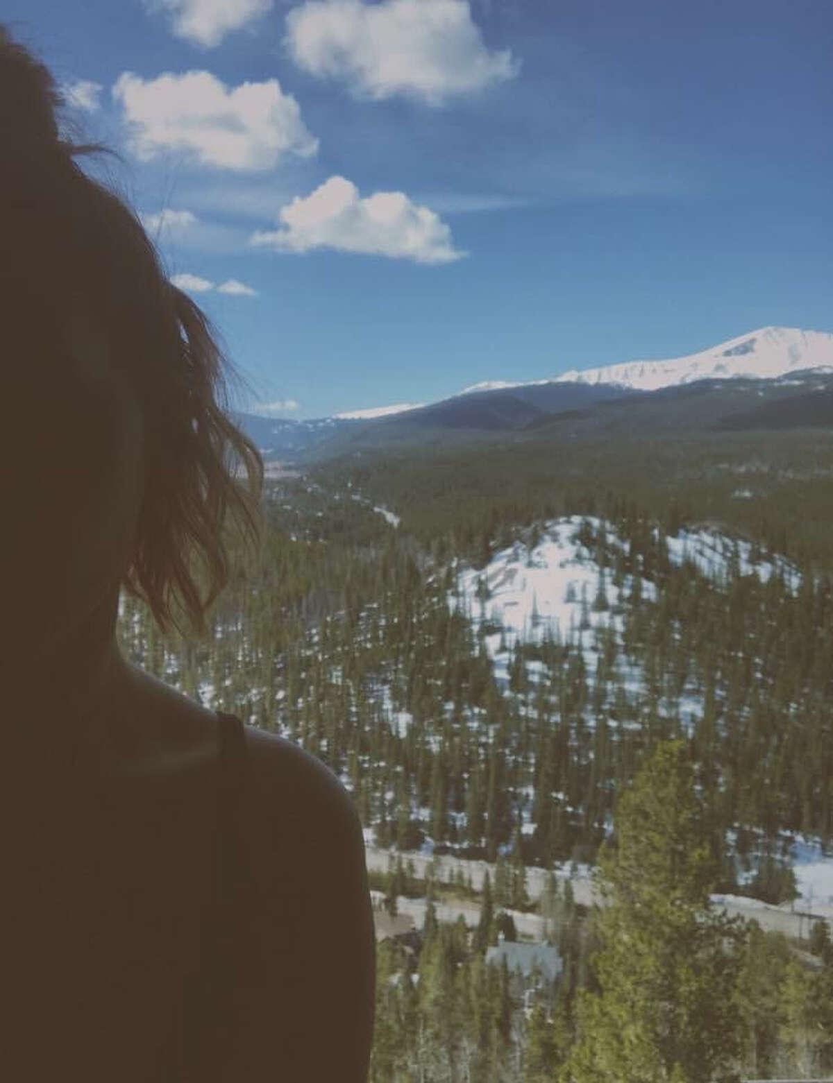 3. I spent my early twenties living in Denver, Colorado.