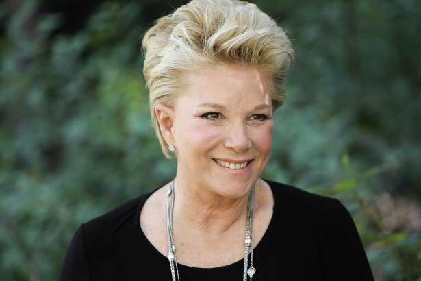 "UNIVERSAL CITY, CALIFORNIA - FEBRUARY 26: TV Personality Joan Lunden visits Hallmark Channel's ""Home & Family"" at Universal Studios Hollywood on February 26, 2020 in Universal City, California. (Photo by Paul Archuleta/Getty Images)"