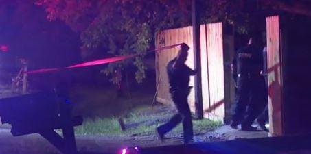 Man found shot to death in ditch near Highlands