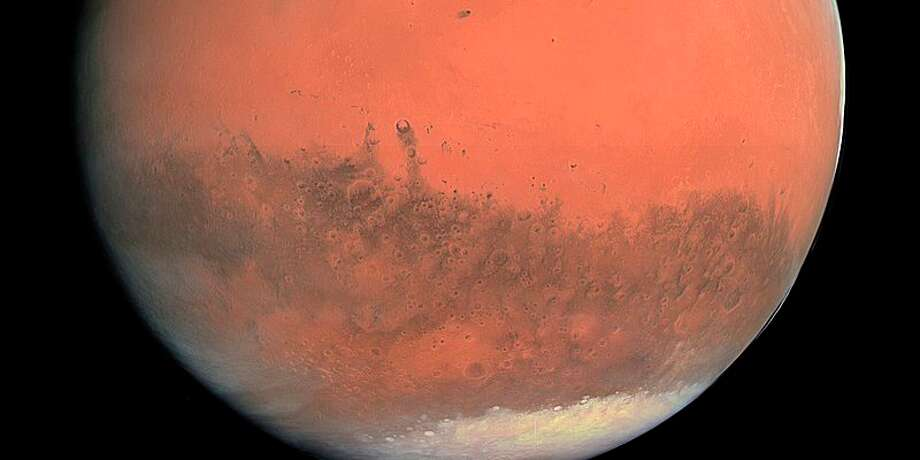 Tuesday, Sept. 22: Family Astronomy Night, hosted by MSU-St. Andrews in Midland, is set for 7 to 8:30 p.m. online. Mars is the topic.