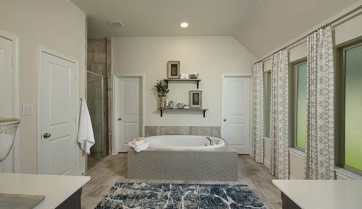 Kallison Ranch Expands with New Builds by Perry Homes
