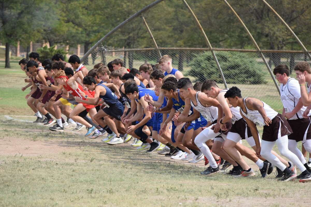 Plainview Cross Country Meet 2020