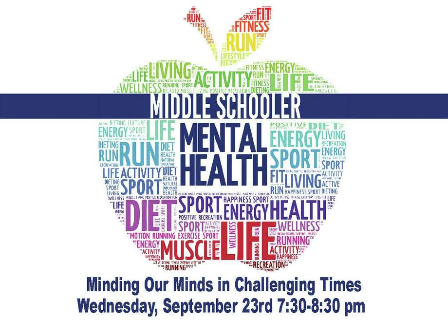 """""""Minding our minds in challenging times"""" is a program offered by The Depot, Silver Hill Hospital that consists of a series of fun group discussions, hands-on projects and an online video series offered after school throughout '20-'21 Photo: Contributed /"""
