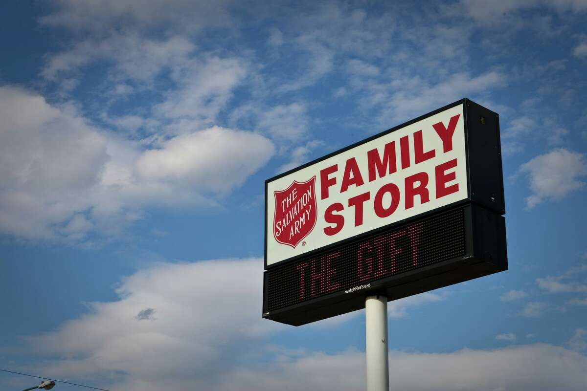 The Salvation Army Adult Rehabilitation Center in Houston helps men recover from drug and alcohol addiction through a six-month work therapy program. The work is supported by sales of thrift items at The Salvation Army Family Store locations.