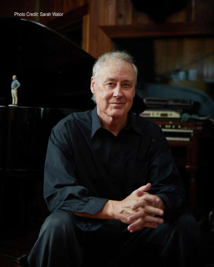 Bruce Hornsby will perform live at the Ridgefield Playhouse on Oct. 3 in celebration of the venue's 20th anniversary. Photo: Sarah Walor / Contributed Photo