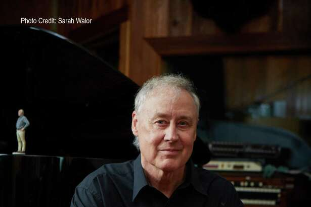 Bruce Hornsby will perform live at the Ridgefield Playhouse on Oct. 3 in celebration of the venue's 20th anniversary.