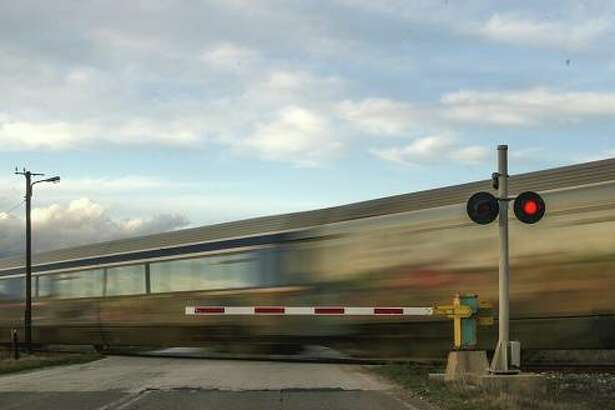 More than 81% of crashes at railroad crossings in Illinois occur in locations where there are active warning devices, such as flashing lights, ringing bells or gates, according to the Illinois Commerce Commission.