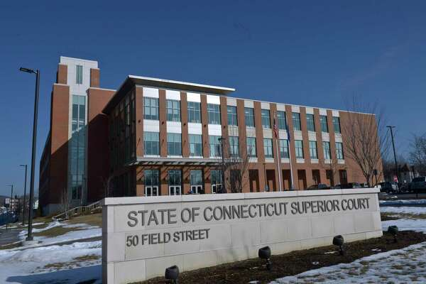 State of Connecticut Superior Court, 50 Field Street, Torrington, Conn, Tuesday, February 5, 2019.